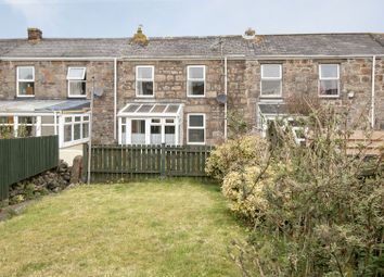 Thumbnail 3 bed cottage for sale in Centenary Row West, Camborne