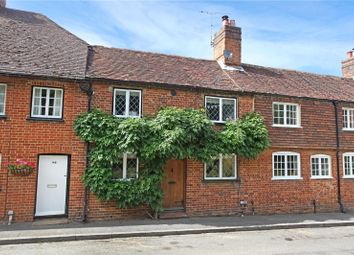 Thumbnail 3 bed terraced house for sale in The Street, Puttenham, Guildford, Surrey