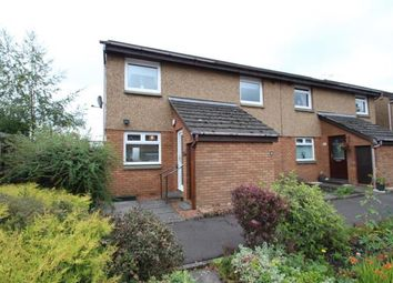 Thumbnail 2 bed flat for sale in St. Mary Court, Wishaw, North Lanarkshire, United Kingdom