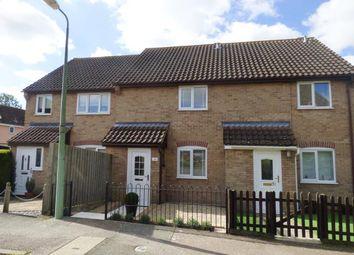 Thumbnail 2 bedroom terraced house for sale in Bildeston, Ipswich, Suffolk