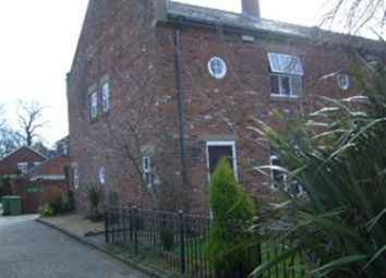 Thumbnail 3 bedroom property to rent in Barnfield Manor, Singleton, Poulton Le Fylde