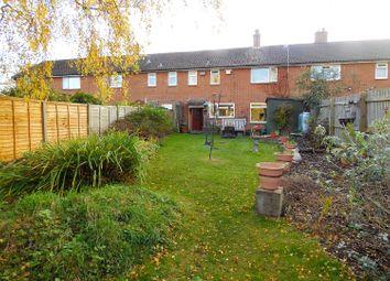 Thumbnail 3 bedroom terraced house for sale in Shepherds Lane, Bracknell