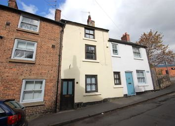 Thumbnail 1 bed terraced house for sale in Brookside, Belper