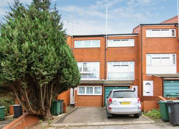 Thumbnail 3 bed terraced house for sale in Stow Crescent, Walthamstow, London
