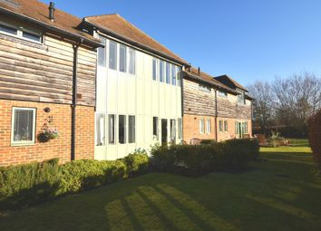 Thumbnail 2 bed flat for sale in 27 Sutton Green Lodge, Mayford Grange, Woking, Surrey