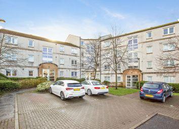 Thumbnail 2 bed flat for sale in 215/3 Duddingston Park South, Duddingston, Edinburgh