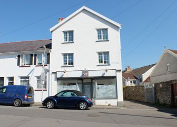 Thumbnail 3 bedroom flat to rent in Gower Place, Mumbles, Swansea