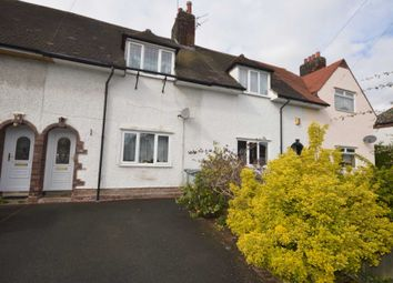 Thumbnail 2 bed terraced house for sale in Fairway North, Bromborough, Wirral