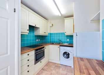 Thumbnail 1 bed flat for sale in Bartholomew Court, South Street, Dorking, Surrey
