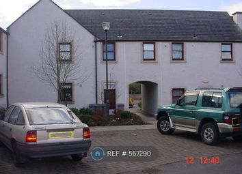 Thumbnail 1 bedroom flat to rent in Robert Burns Place, Mauchline