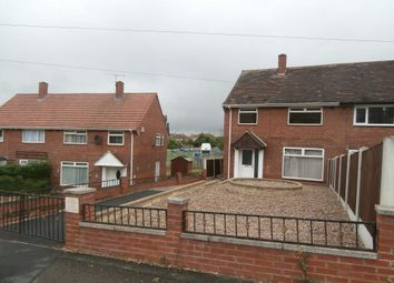 Thumbnail 3 bed semi-detached house to rent in Pigeon Cote Close, Seacroft, Leeds