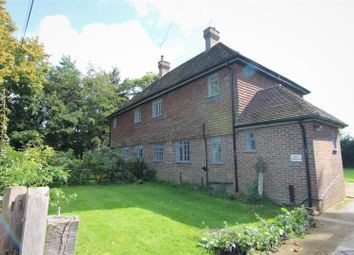 Thumbnail 3 bedroom semi-detached house to rent in Cuckfield Road, Burgess Hill