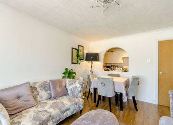 Thumbnail 2 bed flat for sale in Ravensbury Road, Southfields