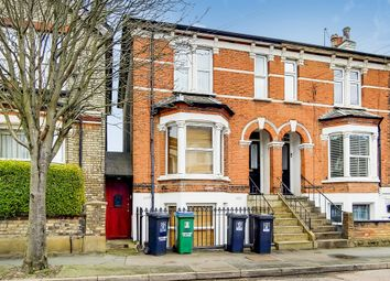 Thumbnail 3 bed flat for sale in Gladstone Road, Central Wat, Watford