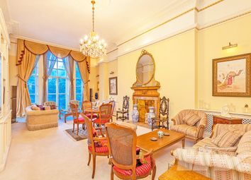 Thumbnail 4 bed flat for sale in Albert Hall Mansions, Kensington Gore, Kensington