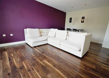 Thumbnail 2 bed flat to rent in Warwick Road, Heaton Moor, Stockport, Greater Manchester