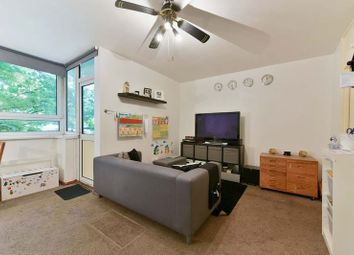 Thumbnail 1 bedroom flat for sale in Upper Road, Plaistow, London