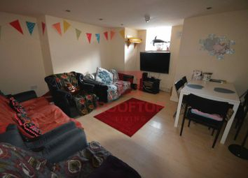 Thumbnail 8 bed property to rent in Mayville Avenue, Hyde Park, Leeds