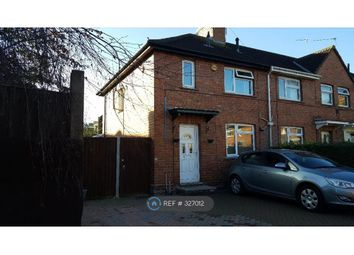 Thumbnail 3 bed semi-detached house to rent in Barton Vale, Bristol