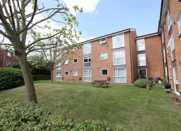Thumbnail 2 bed flat for sale in Cranston Close, Uxbridge