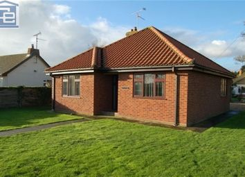 Thumbnail 2 bed bungalow to rent in Jubilee Bank Road, King's Lynn