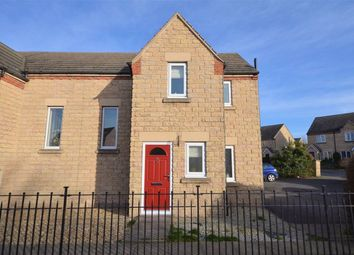Thumbnail 3 bed semi-detached house to rent in Hayfield Way, Ackworth, Pontefract