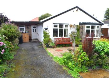 Thumbnail 3 bed bungalow for sale in Hatfield Gardens, Fleetwood