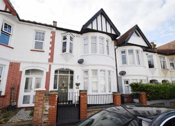 Thumbnail 5 bed terraced house for sale in Beedell Avenue, Westcliff-On-Sea, Essex