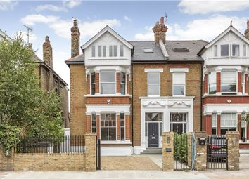 Thumbnail 6 bed property for sale in Castelnau, Barnes, London