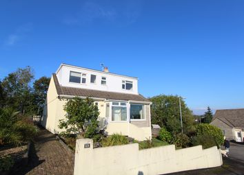 Thumbnail 3 bed detached bungalow for sale in Clear View, Saltash