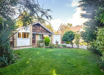 Thumbnail 3 bed bungalow for sale in Heath Avenue, Littleover, Derby