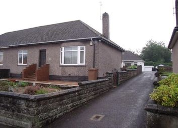 Thumbnail 3 bedroom semi-detached house to rent in Dalrymple Street, Dundee
