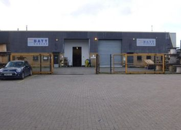 Thumbnail Light industrial to let in Units 5 And 6, Hareness Circle, Forties Industrial Centre, Altens, Aberdeen