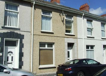 Thumbnail 3 bedroom terraced house to rent in Stafford Street, Llanelli, Llanelli, Carmarthenshire