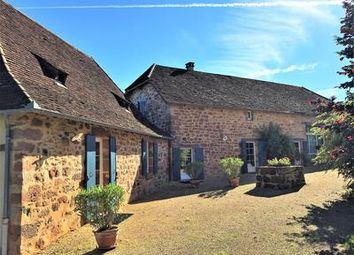Thumbnail 8 bed property for sale in Hautefort, Dordogne, France