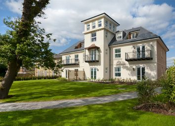 Thumbnail 2 bed property for sale in Victoria Road, Netley Abbey, Hampshire