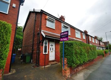 Thumbnail 3 bedroom semi-detached house for sale in Swythamley Road, Cheadle Heath