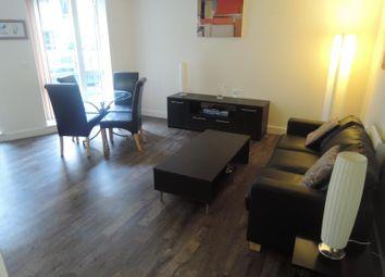 2 bed flat to rent in Iland, 41 Essex Street, Birmingham B5