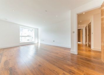 Thumbnail 2 bed flat for sale in Duckman Tower, 3 Lincoln Plaza, Canary Wharf