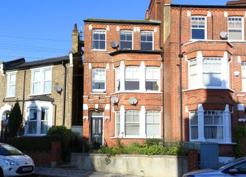 Thumbnail 2 bed flat for sale in Cheverton Road, Whitehall Park