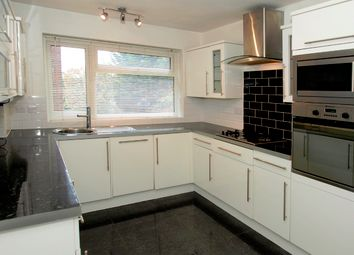 Thumbnail 2 bed flat to rent in Cheam Road, Ewell