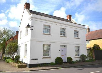 Thumbnail 3 bed detached house for sale in Stowcastle Street, Poundbury, Dorchester