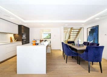 Thumbnail 3 bed terraced house for sale in Victoria Mews, Notting Hill, London