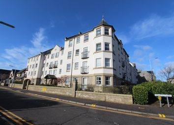 Thumbnail 2 bed flat for sale in Halley's Court, Kirkcaldy