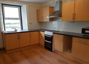 Thumbnail 3 bed property to rent in York Place, Bangor