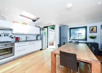 Thumbnail 4 bed property to rent in Barnwell Road, London