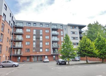 Thumbnail 2 bed flat to rent in 117 High Street, Southampton
