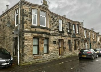 Thumbnail 1 bed flat for sale in Grahamfield Place, Beith