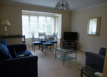 Thumbnail 2 bedroom flat to rent in Crowthorne Road North, Bracknell