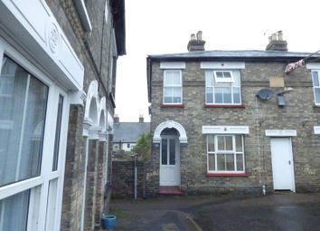 Thumbnail 3 bed property to rent in Newmans Road, Sudbury